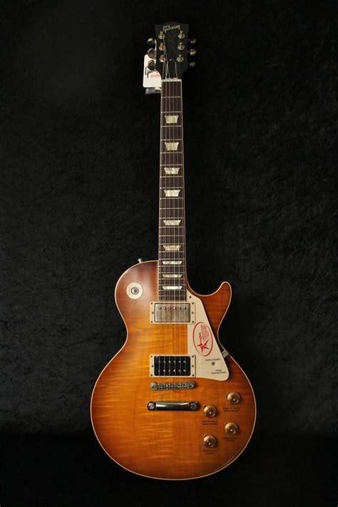 Gitar Custom Model Gibson Les Paul 1646 best images about bad guitars anything on gibson guitars stevie