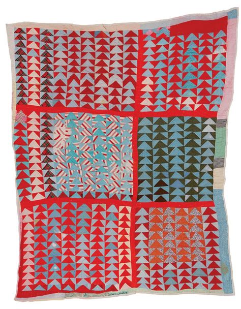 Gee Quilts by Quilts Of Gees Bend Q043 03b Jpg
