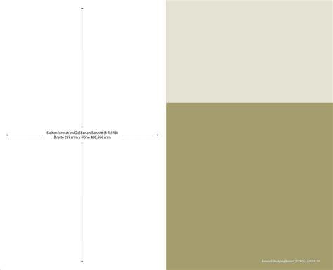 goldener schnitt konstruktion goldener schnitt 1 1 618 in typographie und grafikdesign
