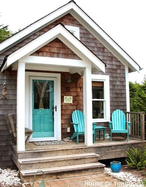 Beach Cottage Rental | the shingled beach cottages in seabrook washington make