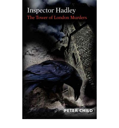 Inspector Hadley The Satan Murders inspector hadley the tower of murders