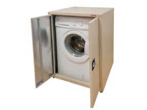 washing machine cupboard rustproof washing machine housing with door copriradiator