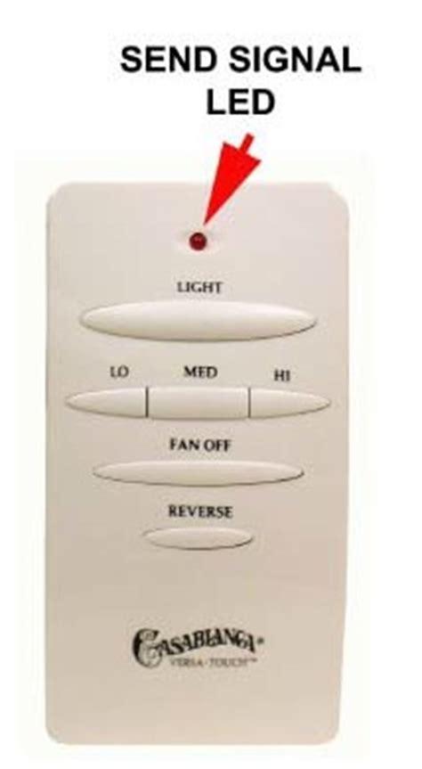 Install Ceiling Fan Remote by Installing Universal Ceiling Fan Remote Kit Doityourself