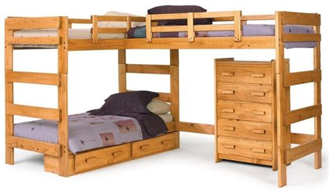 3 bed bunk beds 16 different types of bunk beds ultimate bunk buying guide