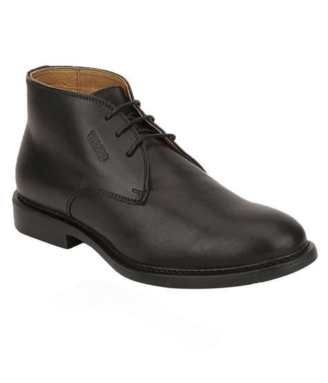 Office Boots For 5 by Woods Black Office Boots Buy Woods Black Office Boots