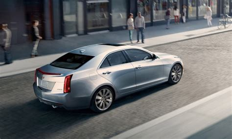 are mazdas expensive to fix 2015 cadillac ats
