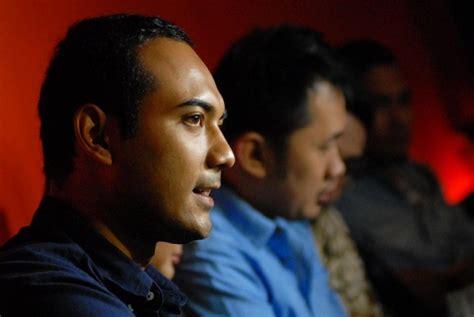 video film soekarno indonesia merdeka ario bayu orang utan itu identitas bangsa republika online