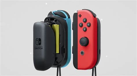 Nintendo Switch Neon Blue Include 2 1 2 Switch nintendo switch has a new neon yellow con battery