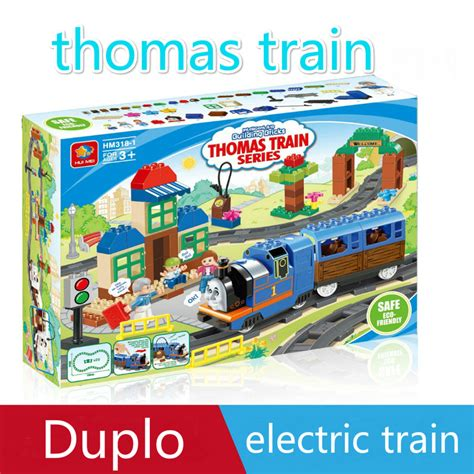 Figure Plat Set 4np2 duplo set plate duplo lepin mini figures educational toys compatible with lepin