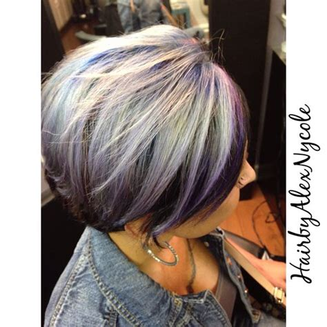 pravana silver hair color colors shadows and silver on pinterest