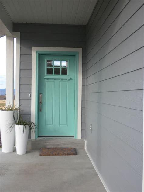 best 20 aqua front doors ideas on