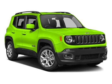 new jeep renegade green new 2017 jeep renegade latitude suv in green cove springs