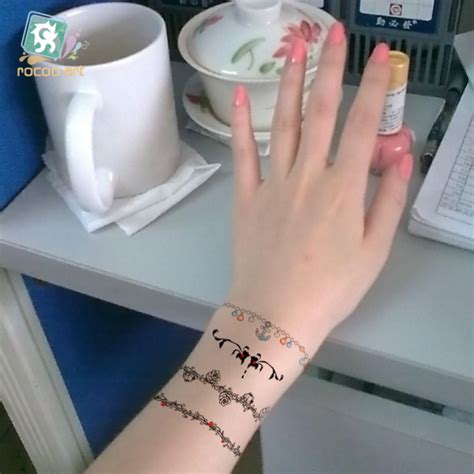 38 awesome wrist tattoos