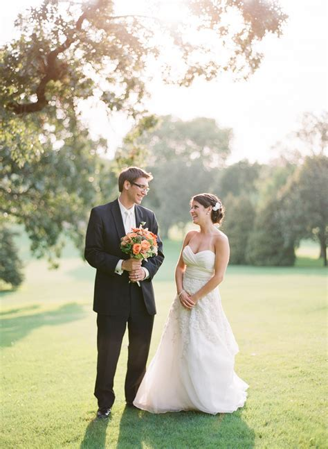 WHY FILM? ? The McCartneys Photography   Wisconsin Wedding