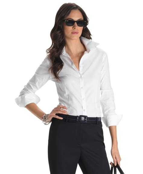 Jj771141 White By Be Style the white blouse a modern commonplace book