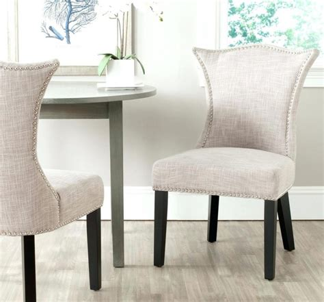 Overstock Upholstered Dining Chairs Astat Co Overstock Dining Chair