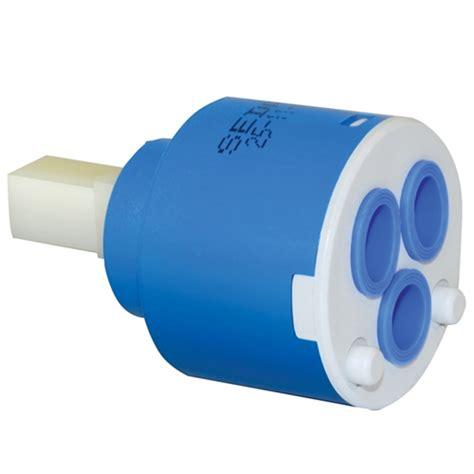 45mm ceramic disc cartridge spare replacement 40mm ceramic disk tap cartridge