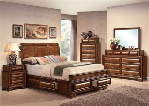 bedroom furniture sets with storage dallas designer furniture konane bedroom set with