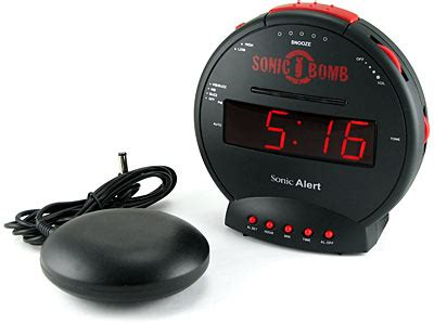 Best Alarm Sound For Heavy Sleepers by Top 10 Alarm Clocks For Heavy Sleepers Fashionfresta