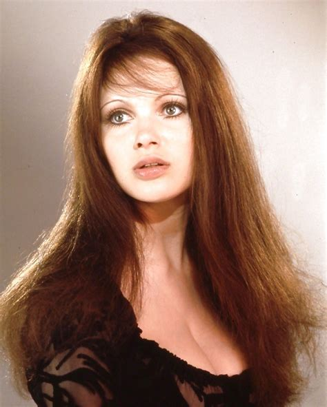 1970s female celebrities madeline smith 1970s stars 70 s pinterest 1970s
