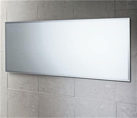 cornici 100x70 specchio bisellato 100 x 40