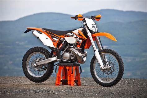 2003 Ktm Sx 250 2003 Ktm 250 Exc Moto Zombdrive