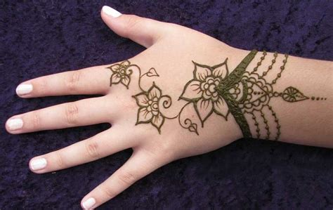 simple henna tattoo designs for kids henna designs for oke tips tips