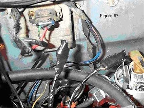 early bronco ballast resistor early bronco ballast resistor 28 images with toyota ta a wiring diagram on mopar hei with