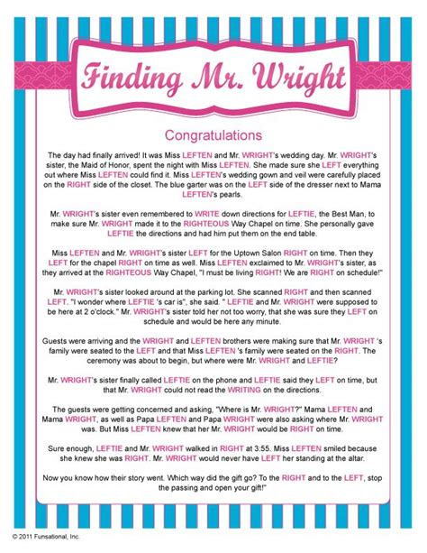 Right Left Baby Shower by 6 Best Images Of Left Right Shower Printable Baby