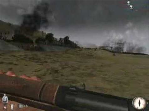 darkest hour omaha darkest hour mod omaha beach dog green sector youtube