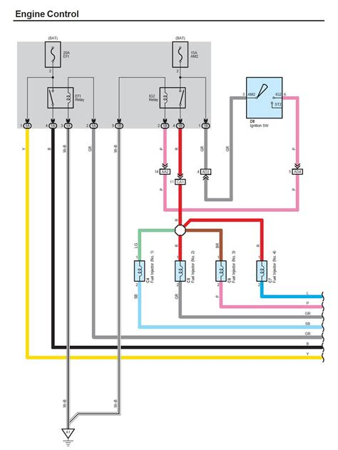 yaris 2007 radio wiring diagram 2007 toyota yaris engine wiring diagram my car parts