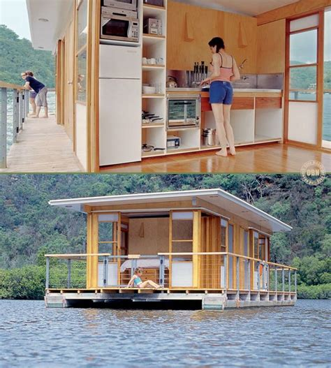 boat a home houseboat living on barge houseboats and house boat interiors
