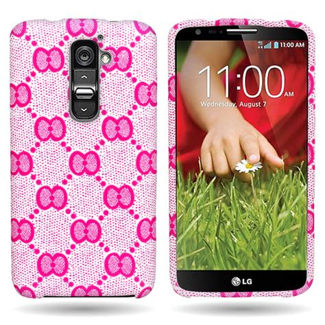 Handmade Rubber Sts - rubber cover for lg g2 d802 custom design phone