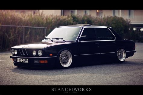stance bmw image gallery stanceworks e28