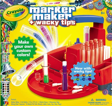 crayola marker maker color chart quotes