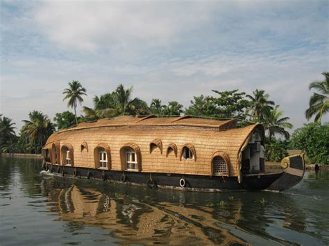 lake land house boat kerala houseboat alleppey houseboat