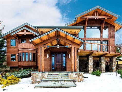 lodge style home decor ski lodge style homes home decor ideas