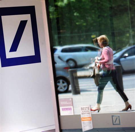 deutsche bank geldanlage deutsche bank chef jain r 228 t auslands studenten zu