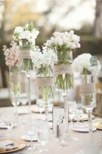 Apothecary Vases Blog Wedding Decoration Ideas With Candle Centerpieces