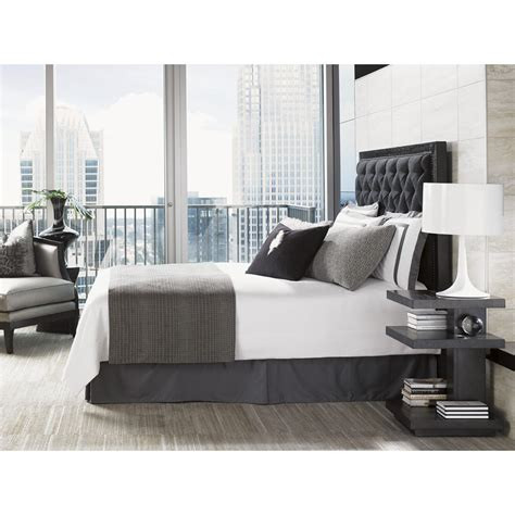 lexington bedroom set lexington carrera bedroom platform customizable bedroom