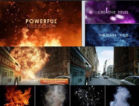 Copilot Essentials 2 Effects Footage Hd Tutorial 720p videocopilot essentials complete version