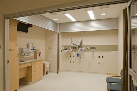 joseph emergency room st joseph hospital emergency department renovation