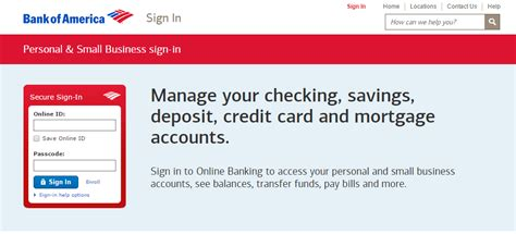 bank of america credit card template bank of america small business credit card reader images