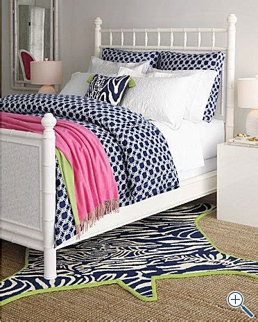 Navy And Teal Bedding by White Bed W Navy Bedding Master Bedroom
