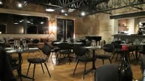 salle du restaurant photo de le chai ferri 232 res en brie