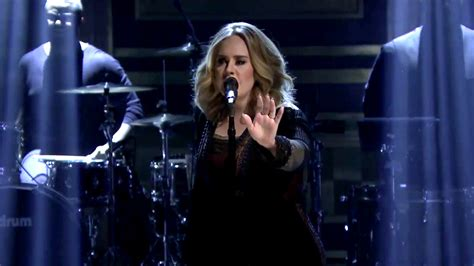 download mp3 adele water under adele water under the bridge tonight show number1
