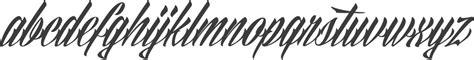 tattoo fonts billion stars myfonts fonts