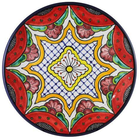 mexican dinnerware talavera dinnerware collection dinnerware pattern 79 set079