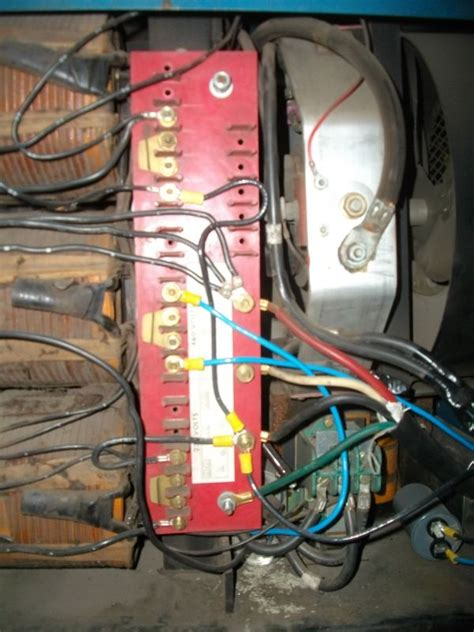miller cp converted   single phase