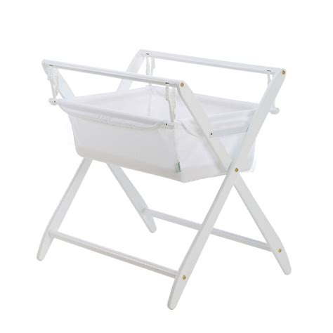 Co Sleeper Nz by Cariboo White Gentle Motions Bassinet Stand The